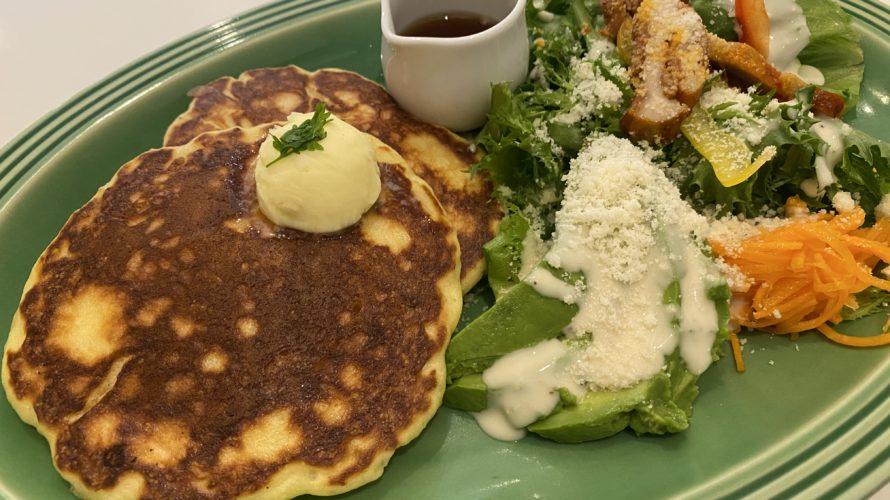 【Butter】ららぽーと横浜で大人気バターのパンケーキプレートランチ!