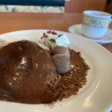 【デニーズ】コスパ抜群&ヘルシー!ちょっとリッチなGODIVAチョコレートパンケーキ