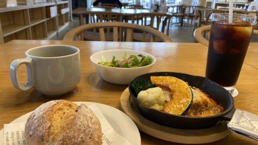 【PALM SPRINGS】横浜・日吉ゴルフ場のカフェレストランでカルフォルニア気分♪